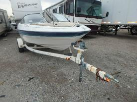 Salvage Bayliner MARINE LOT